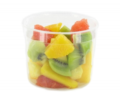 Salade 200 g - Fruits exotiques *