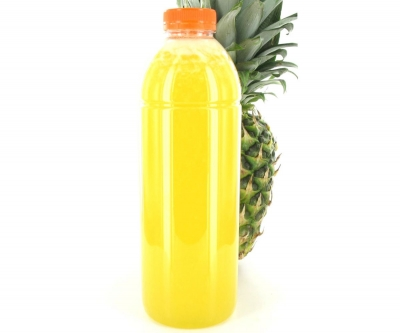 Jus d'ananas - 1 lt