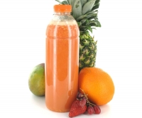 Jus 5 fruits - 1 lt