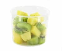 Salad 200 g - Kiwi & pineapple