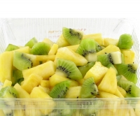 Salad 1 kg - Kiwi & Pineapple