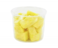 Salad 200 g - Pineapple