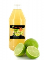 Freshlime - 1 LT, Mexican drink!