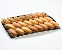 Small party sandwiches, 24 pcs