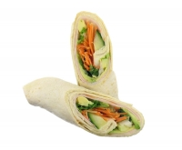 Royalwrap turkey & avocado, 200 g