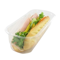 Sandwich Jumbo turkey & curry, 280 g